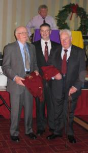 2009 - GRC Centenary