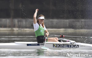 2019 - World Championships - Bronze Medal Winner Katie O'Brien