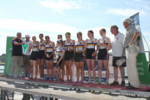 2013 Womens J188+ Champions