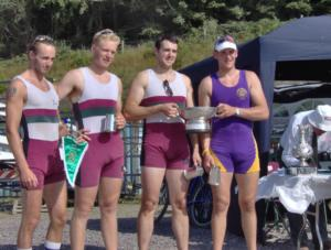 2006 - Mens Senior 4- (Composite Galway/NUIGBC)