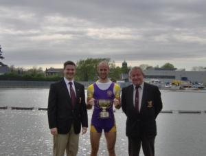 2006 Mens Lightweight 1X