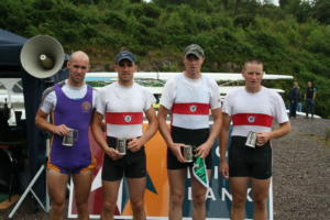 2007 Mens Senior 4X- (Composite Galway/Skibereen RC)