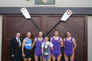 2008 Mens Senior 4+ (Composite Galway/Shannon RC)