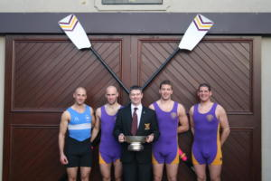2008 Mens Senior 4- (Composite Galway/Shannon RC)