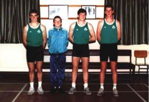 1988 - Home Internationals