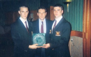 1998 Galway City Mayoral Awards