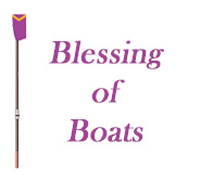 Blessing of Boats