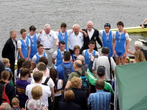 Galway Regatta June 2014